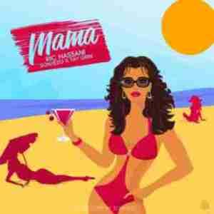 Ric Hassani - Mama ft. Sonyezo x Tay Grin
